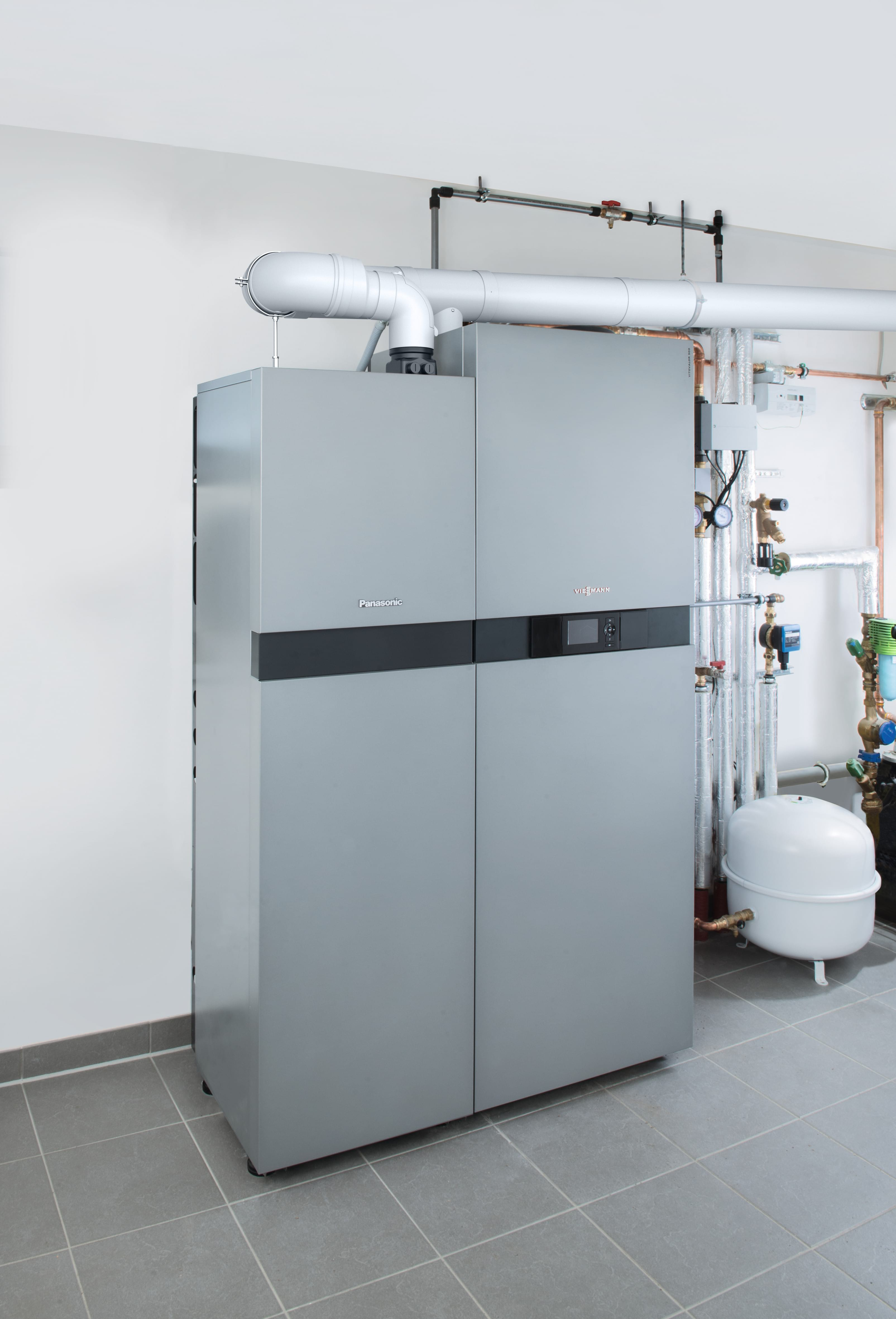 New PACE scheme and MCS certification make Viessmann\'s fuel cell ...